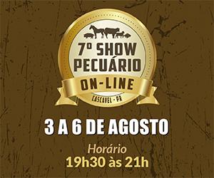 Show Pecuario