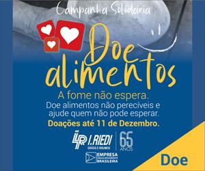 Campanha Iriedi