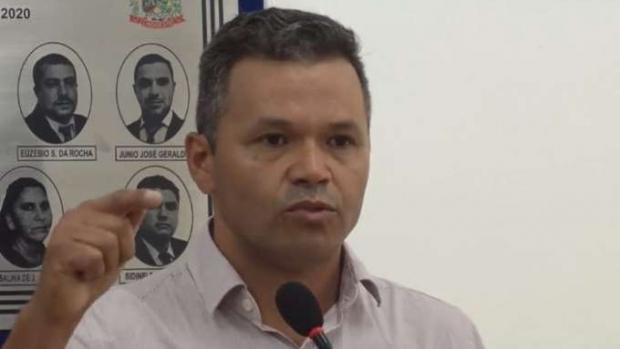 Câmara de vereadores cassa o mandato do prefeito de Lindoeste