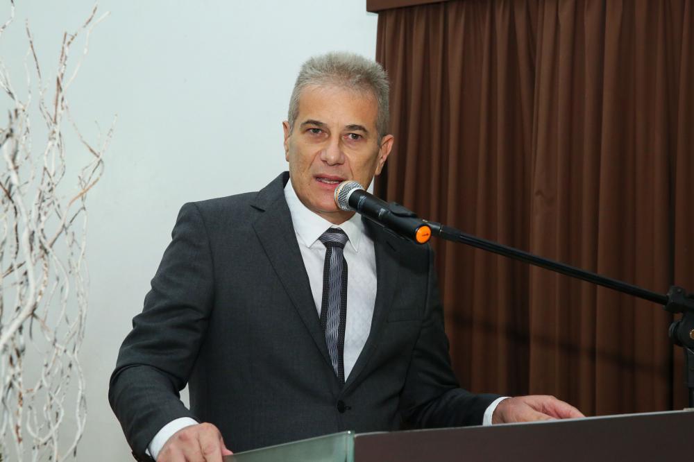 Adelar Arrosi libera ordem de serviço para obra de pavimentação urbana em Ibema