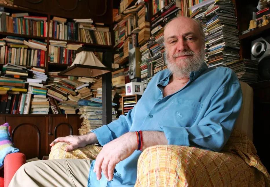 Morre por coronavírus Aldir Blanc, um dos maiores compositores brasileiros