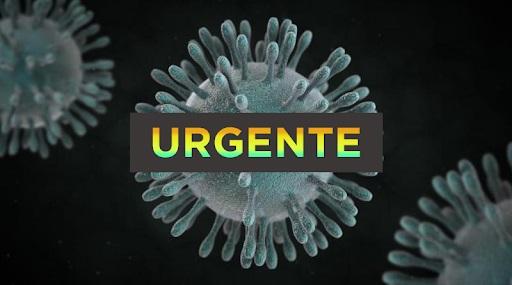 Guaíra confirma terceiro óbito por coronavírus na cidade