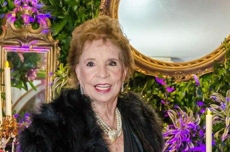 Atriz Daisy Lúcidi morre aos 90 anos de Covid-19