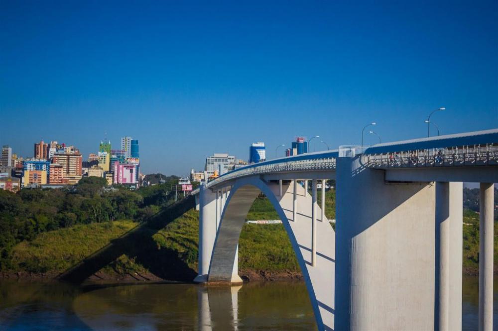Brasil prorroga fechamento de fronteiras por mais 15 dias