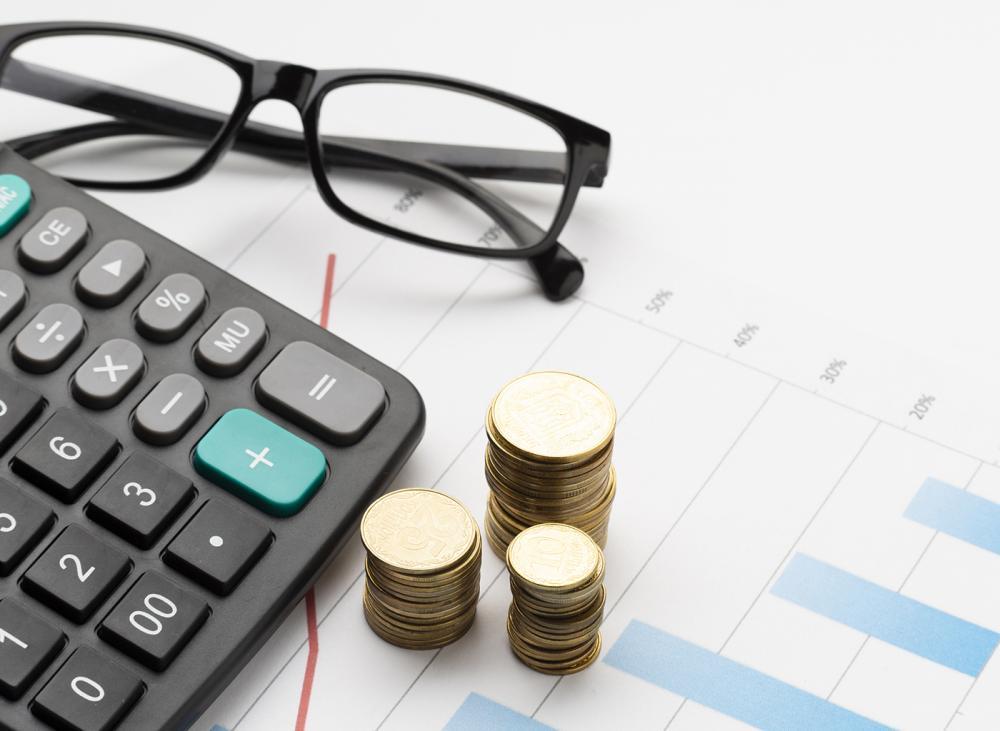 Falta educação financeira