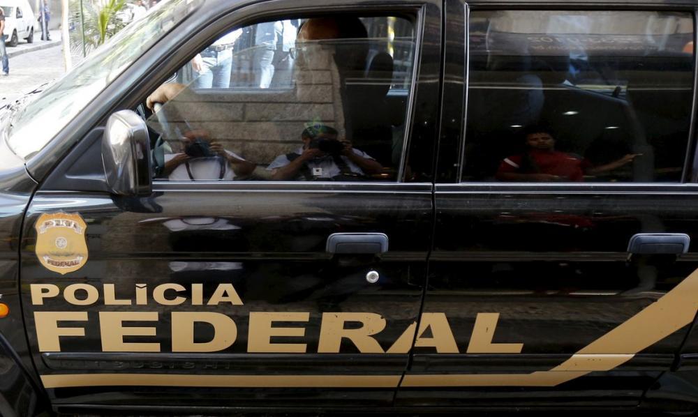 Polícia Federal realiza operação contra hackers no Rio Grande do Sul e Ceará