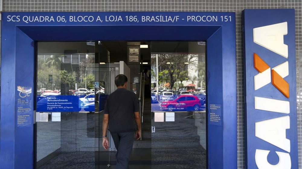 Caixa começa pagamentos via saque emergencial do FGTS