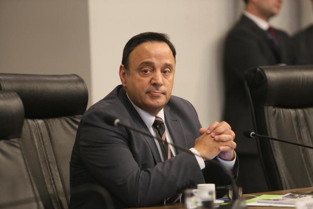 Deputado Hussein Bakri | Foto: Divulgação