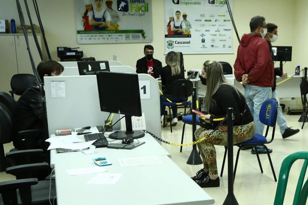 Sala do Empreendedor: Cascavel é premiada com selo WE Digital 2020