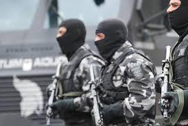 BOPE chega para somar forças na Operação Metrópolis