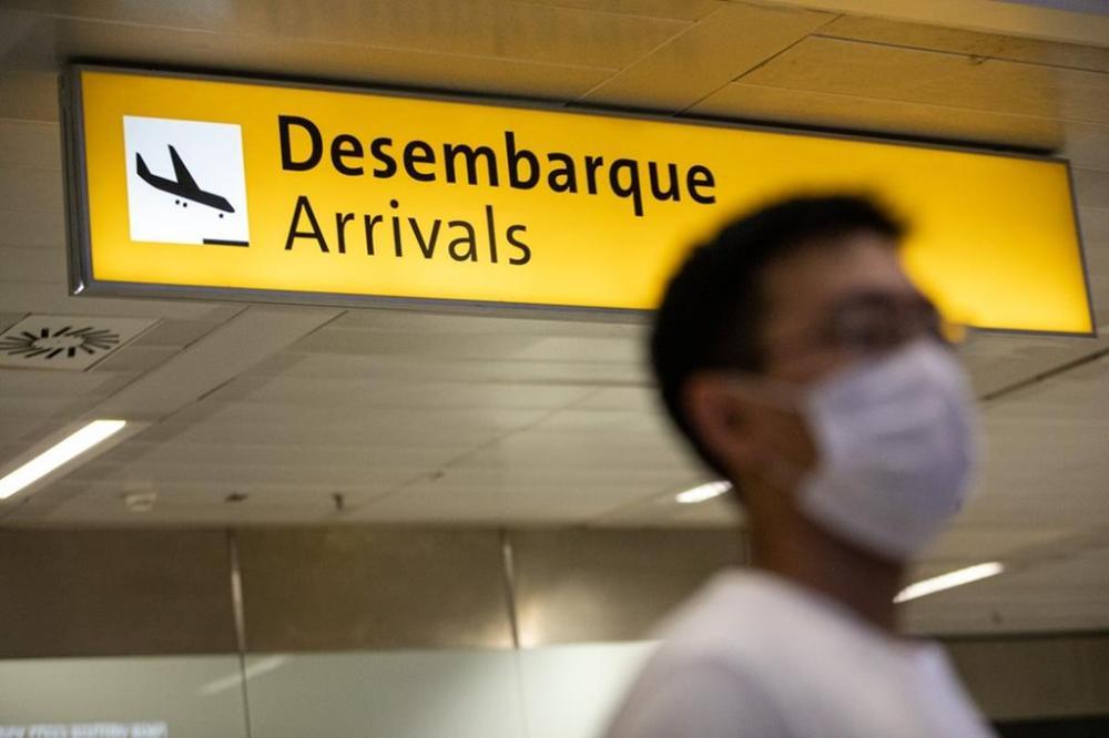 Europa confirma que brasileiros serão barrados após reabertura das fronteiras