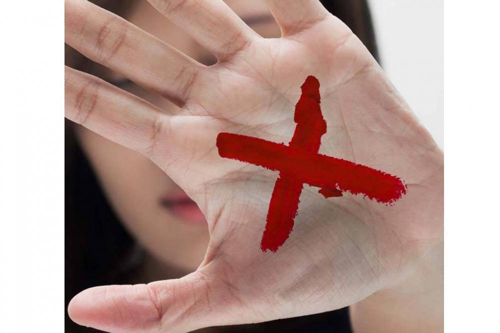 Governo adere à campanha de combate da violência contra a mulher