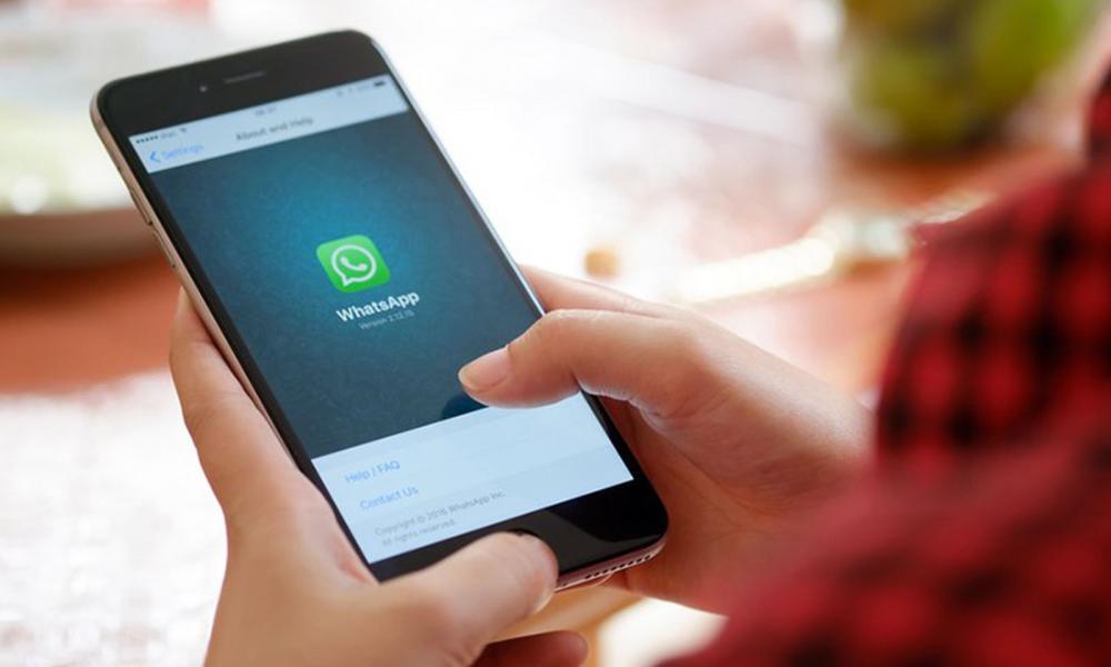 Paraná está entre os locais com instabilidade do WhatsApp nesta terça
