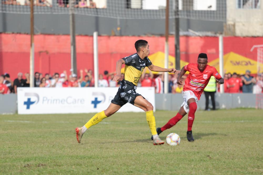 No retorno do Paranaense, FC Cascavel enfrenta Rio Branco sábado (18) em Ponta Grossa